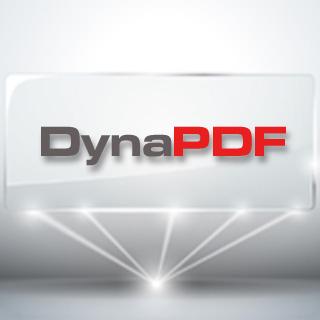 Картинки по запросу библиотека DYnaPDF логотип